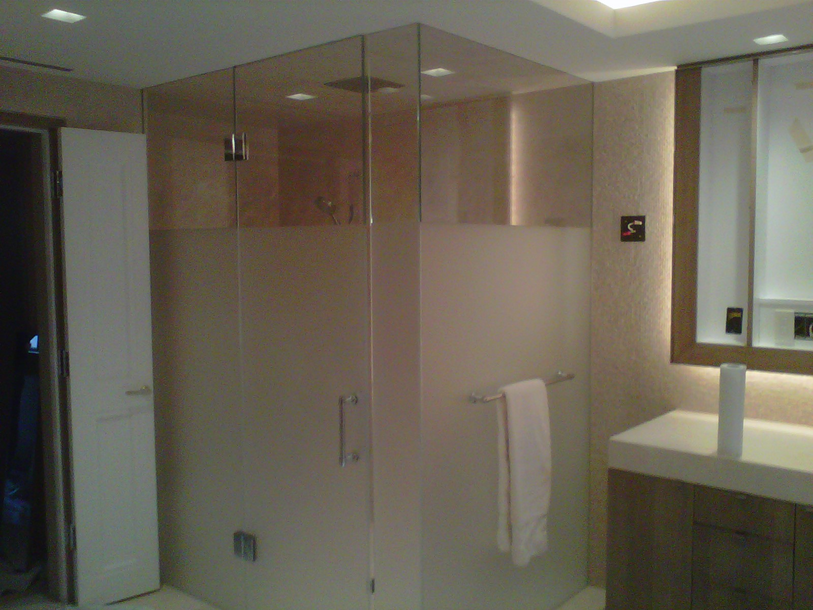 36d965bd570cb11c0457da342b62350a & Did Ugly Smoke Residue Stain Your Home\u0027s Custom Shower Doors and ...