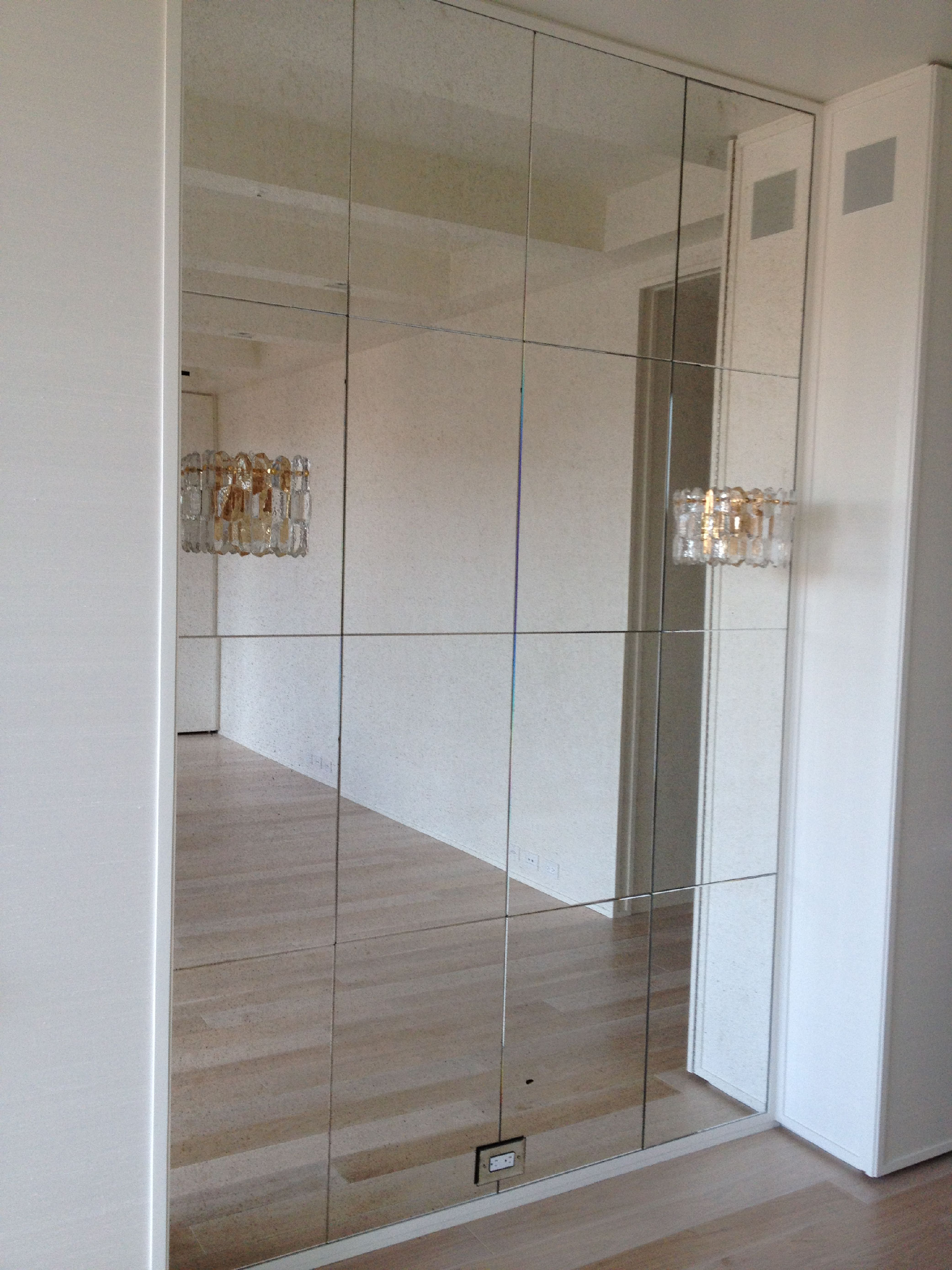 Different Shaped Mirrors custom mirrors - glass & mirror blog