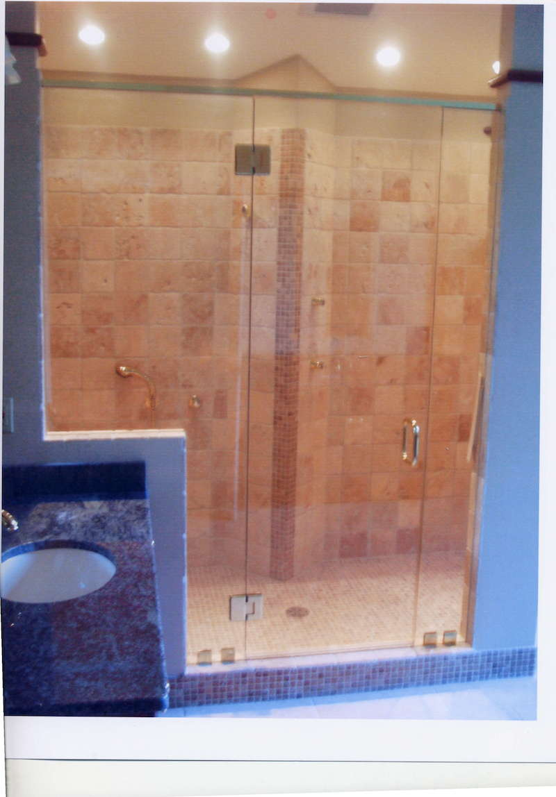 Get ready for new shower doors with proper home preparation get ready for new shower doors with proper planetlyrics Gallery