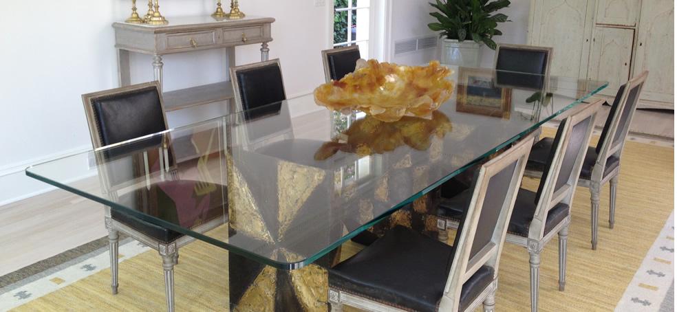 Recent blog posts glass mirror blog - Focal point art essential aspect decor ...
