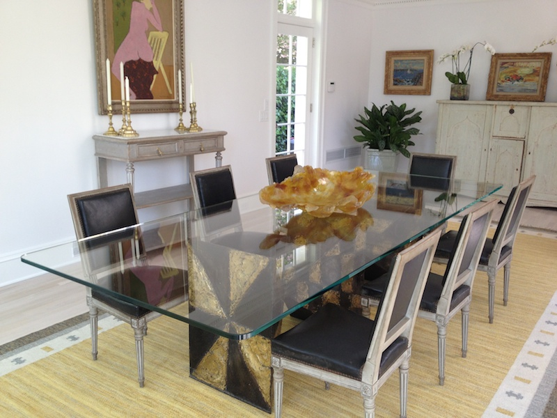 interesting-ways-to-use-glass-table-tops-in-your-home-frederick-md